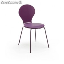 Silla Jazz - Color - Lila