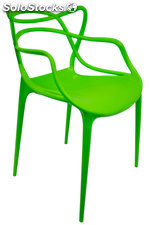 Silla Korme Verde (Masters)