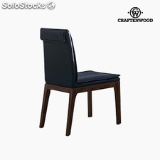Silla Marrón - Colección Serious Line by Craftenwood