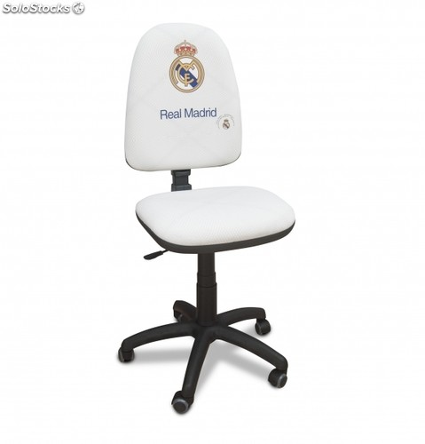Sillas Oficina Madrid.Silla Oficial Real Madrid