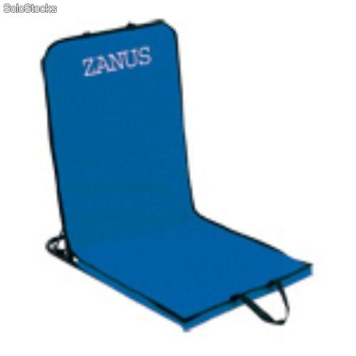 Silla playa para arena reclinable for Sillas para la playa