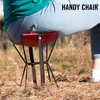 Silla Plegable Handy Chair - Foto 3