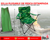 silla plegable playa