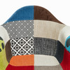 Silla pp patchwork by Craftenwood - Foto 3
