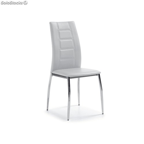 Silla Saidi - Color - Blanco