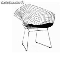 Silla sillas Bertoia Diamond Chair