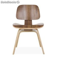 Silla sillas Eames Dining Chair Wood dcw