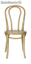 silla thonet chair natural