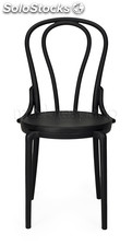 Silla Thonet Chair Polipropileno