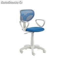 Silla Touch - Color - Azul oscuro