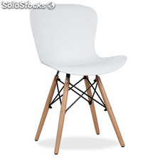 """Silla Tower Wood """" New Edition"""""""