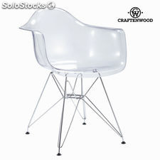 Silla transparente by Craftenwood