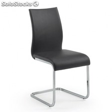 Silla Turner - Color - Negro