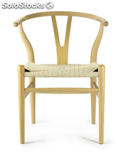 Silla Wegner Chair