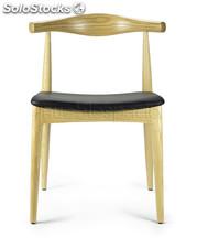 Silla Wegner Elbow Chair ch20