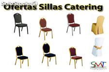 Sillas Catering