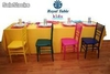 Sillas infantiles para fiestas y Banquetes: Silla Tiffany® Kids Royal table - Foto 3