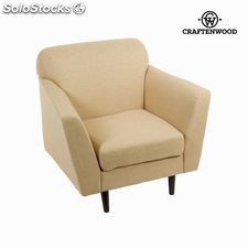 Sillón abbey beige - Colección Love Sixty by Craftenwood