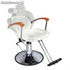 Sillon barbero reclinable