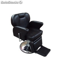 sillon barbero, sillon barberia