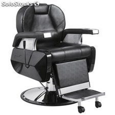 Sillon barbero super luxe