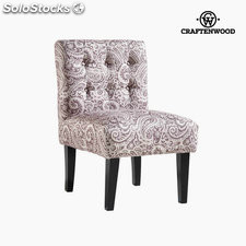 Sillón cachemira by Craftenwood