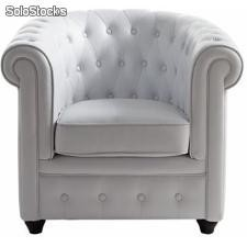 Sillón Chesterfield s6