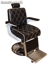 Sillon de barbero md. Omega