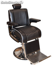 Sillon de barbero md. Sigma