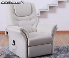 Sillón de Masaje Levantapersonas Confort Plus ECO-8196 UP