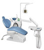 sillón dental fábricado en china