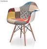 eames patchwork