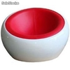 Sillón Egg Pod Ball