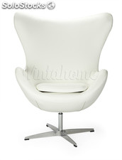 Sillon Egg semipiel new