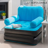 Sillón Hinchable Extensible Air·Sofoldable - Foto 4