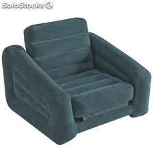 Sillón hinchable individual Pull-out Ref. Intex ( 68565NP )