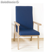 Sillon madison respaldo alto