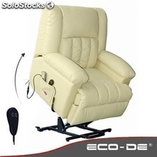 Sillón masaje levantapersonas everest eco 747 up