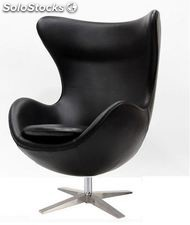 Sillon New Egg 'arne jacobsen'