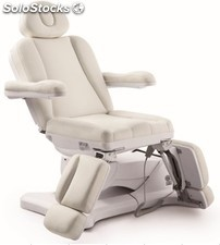 Sillon Pedicura Spa 3 motors F632Color: todo blanco
