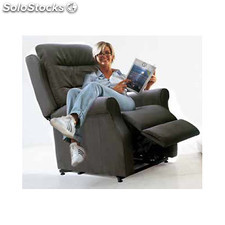 Sillon ponedepie invacare madison