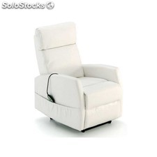 Sillon relax electrico Kansas 3 colores