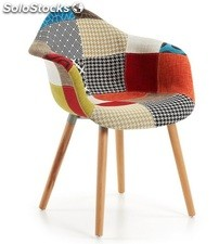 Sillon tower patchwork
