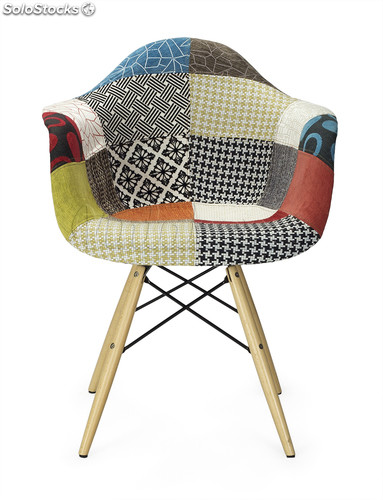 06bfa5632 Sillon tower wood patchwork