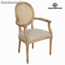 Sillón victoria rattan by Craftenwood