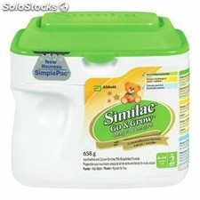 Similac Go & Grow Baby Milk Powder