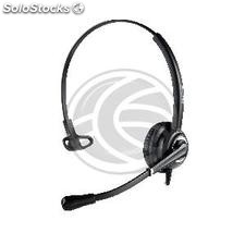 Simple headset compatible with GN Netcom QD model KG29 (KG29)