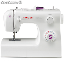 Singer Máquina de coser Simple 2263 85 W blanco