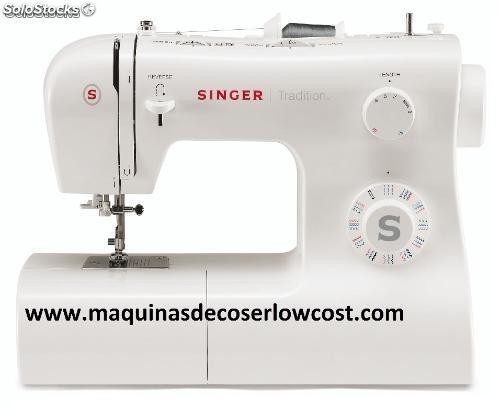 Singer tradition 2282 machine a coudre - Reglage machine a coudre singer ...