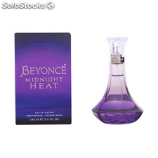 Singers - beyonce midnight heat edp vaporizador 100 ml